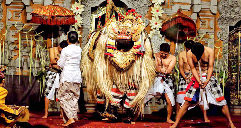 Ubud Kintamani Tour Bali Trip Adventure